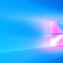 Screenshot of Windows Background