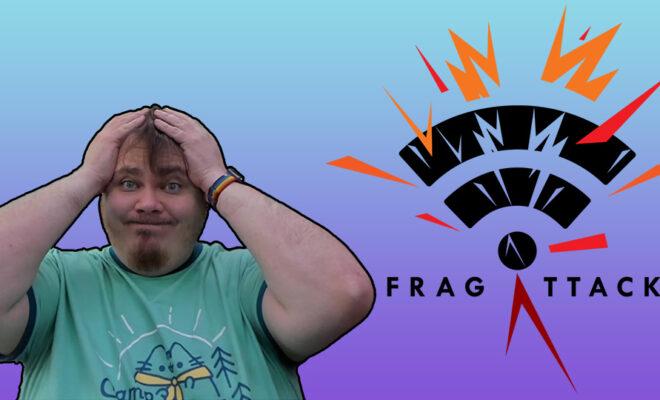 Frag Attack Icon